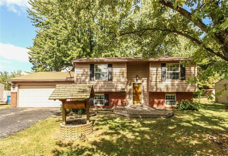11420 E MCDOWELL Drive Indianapolis IN 46229 | MLS 21668253 | photo 1