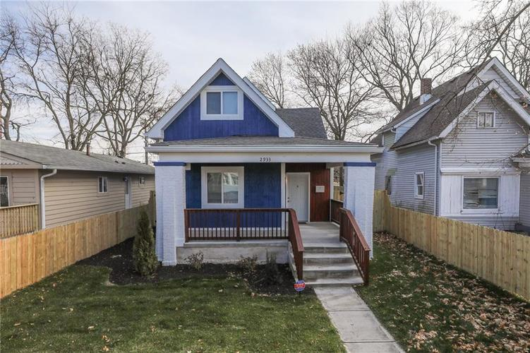 2933 N New Jersey Street Indianapolis IN 46205 | MLS 21668255 | photo 1