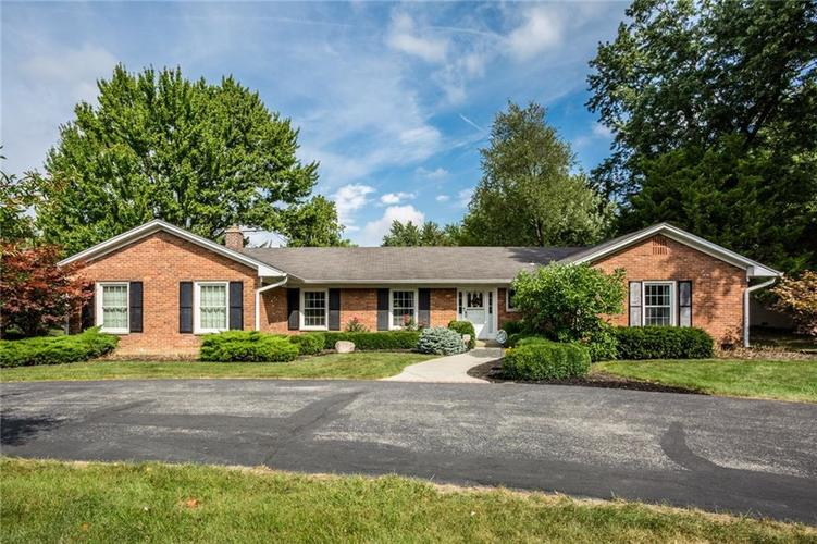 5310 E 79TH Street Indianapolis, IN 46250   MLS 21668305