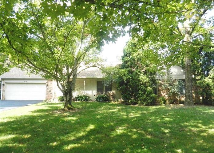 4130  Stoneridge Drive Brownsburg, IN 46112 | MLS 21668315