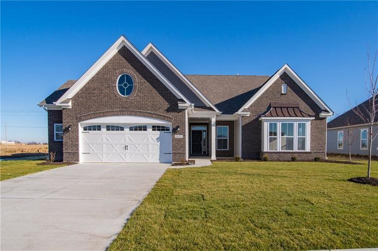 4423  Furlong Lane Bargersville, IN 46106 | MLS 21668338