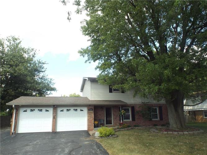 4214 Shelbyville Road Indianapolis, IN 46237 | MLS 21668406 | photo 1