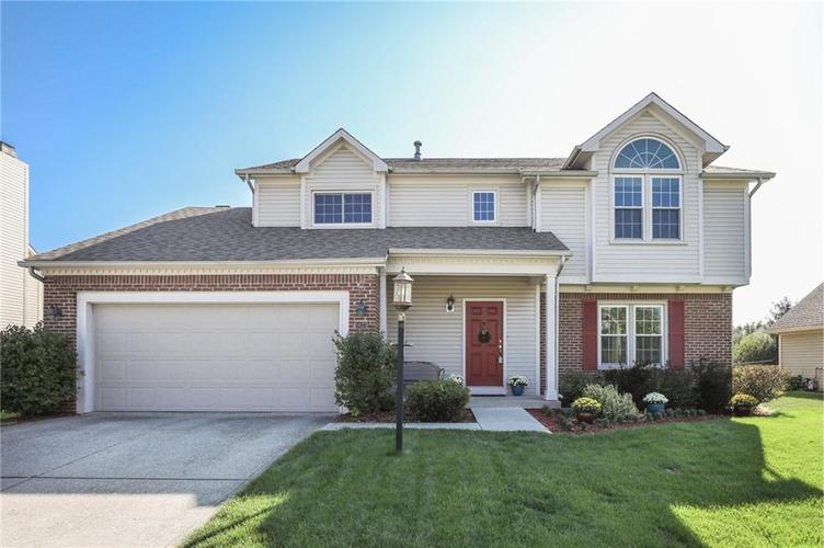 5623  Oakcrest Drive Indianapolis, IN 46237 | MLS 21668410