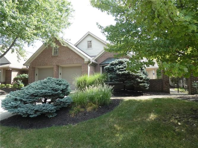 11973  WATERFORD Lane Carmel, IN 46033 | MLS 21668433