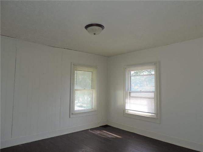 214 N Tremont Street Indianapolis, IN 46222 | MLS 21668451 | photo 12