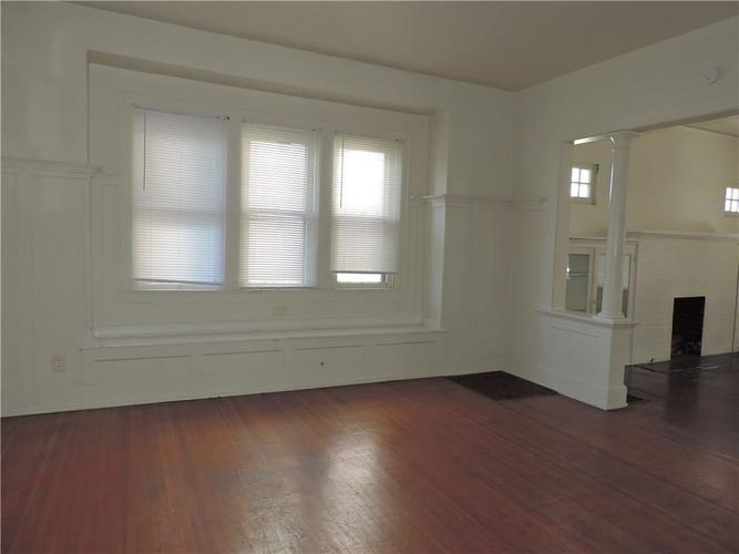 214 N Tremont Street Indianapolis, IN 46222 | MLS 21668451 | photo 13