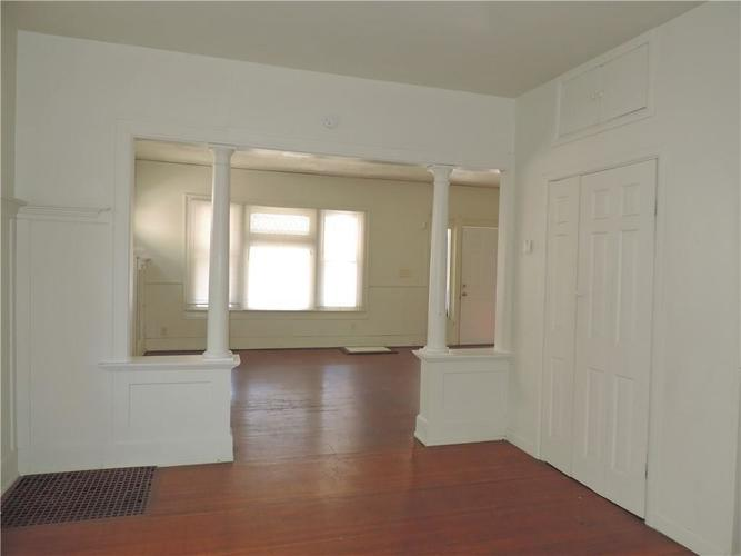 214 N Tremont Street Indianapolis, IN 46222 | MLS 21668451 | photo 4