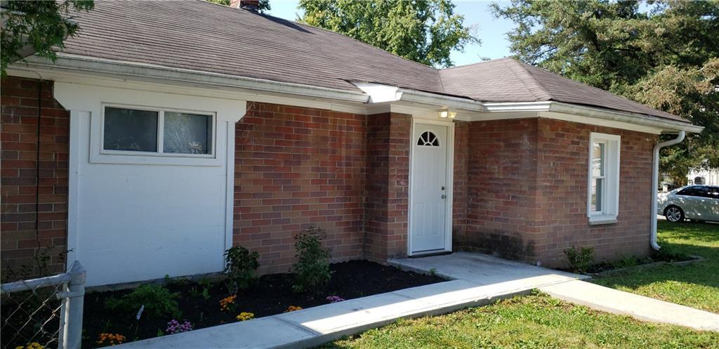 3301 S McClure Indianapolis, IN 46221 | MLS 21668454 | photo 1