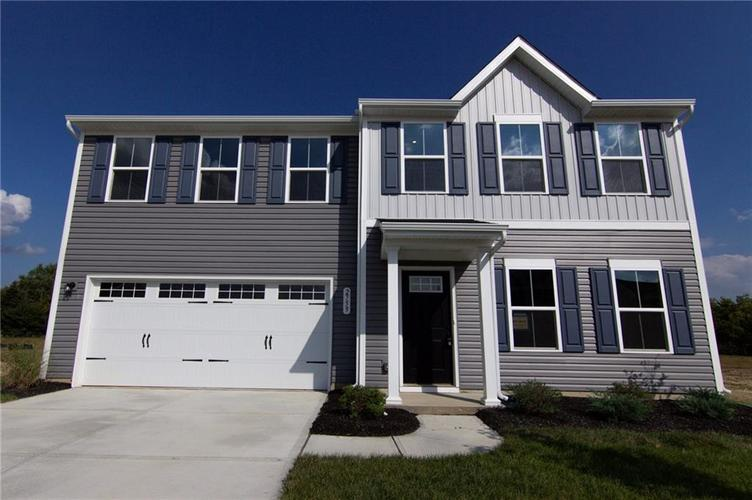 2759 Pointe Harbour Drive Indianapolis, IN 46229   MLS 21668458   photo 6