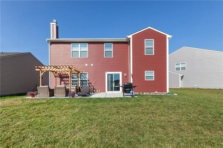 7517 Pippen Court Camby, IN 46113   MLS 21668488   photo 25