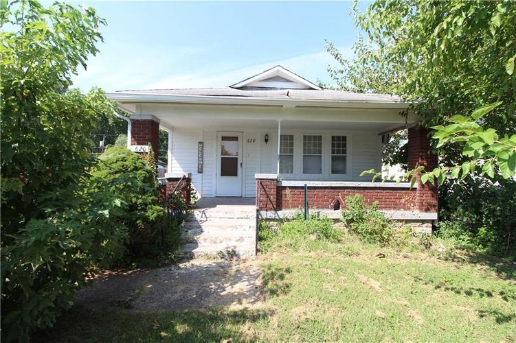620 Laclede Street Indianapolis IN 46241 | MLS 21668497 | photo 1