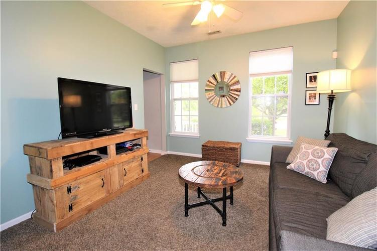 570 N COUNTY RD 1050 E Indianapolis, IN 46234 | MLS 21668511 | photo 11