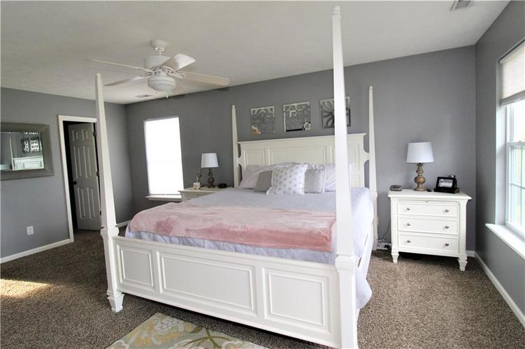 570 N COUNTY RD 1050 E Indianapolis, IN 46234 | MLS 21668511 | photo 13
