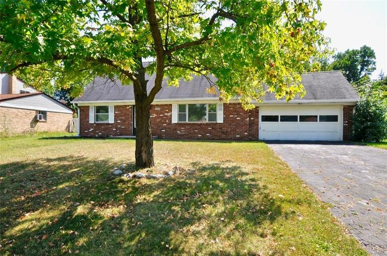 7143 E Hiner Lane Indianapolis, IN 46219 | MLS 21668512