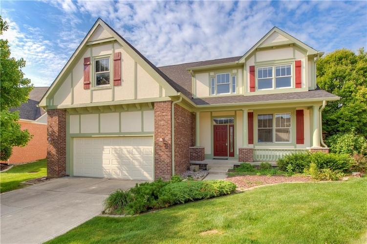 13520  ASHBURY Drive Carmel, IN 46032 | MLS 21668528