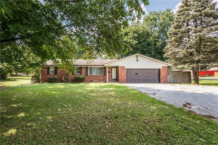 608 S Raceway Road Indianapolis, IN 46231 | MLS 21668549 | photo 1