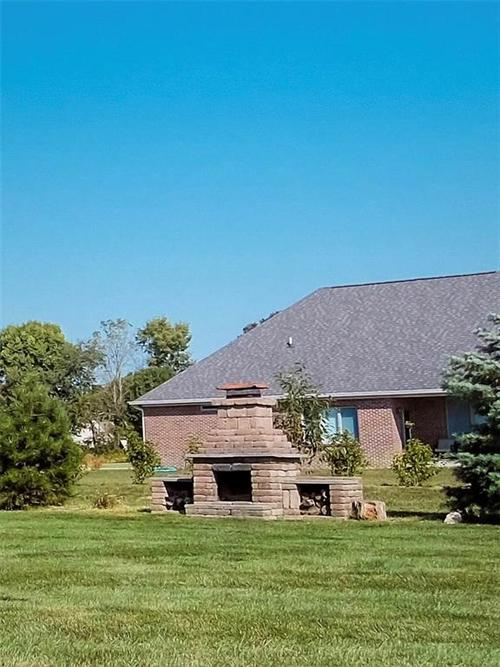 10670 E County Road 600 N Indianapolis, IN 46234 | MLS 21668574 | photo 11