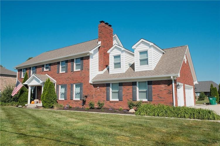 10670 E County Road 600 N Indianapolis, IN 46234 | MLS 21668574 | photo 2