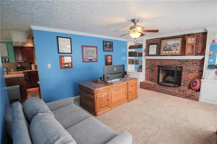 10670 E County Road 600 N Indianapolis, IN 46234 | MLS 21668574 | photo 26