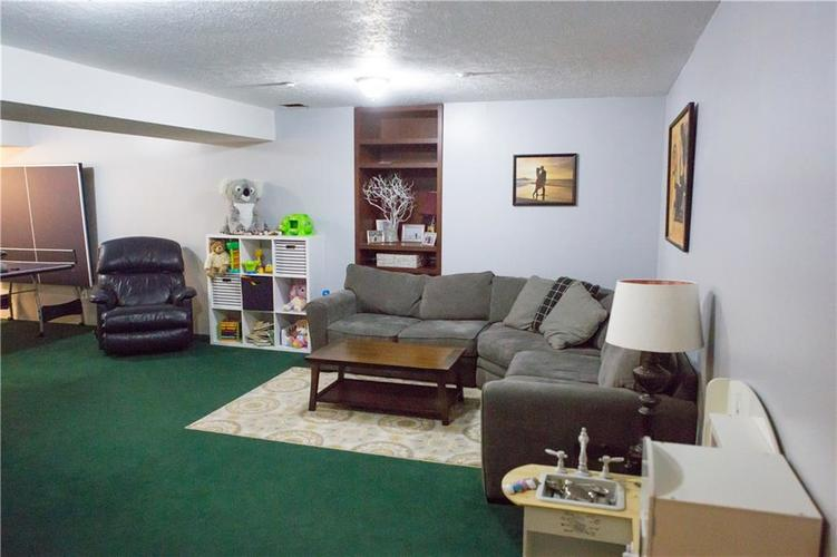 850 Charter Woods Drive Indianapolis, IN 46224 | MLS 21668593 | photo 20