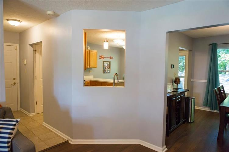 850 Charter Woods Drive Indianapolis, IN 46224 | MLS 21668593 | photo 7