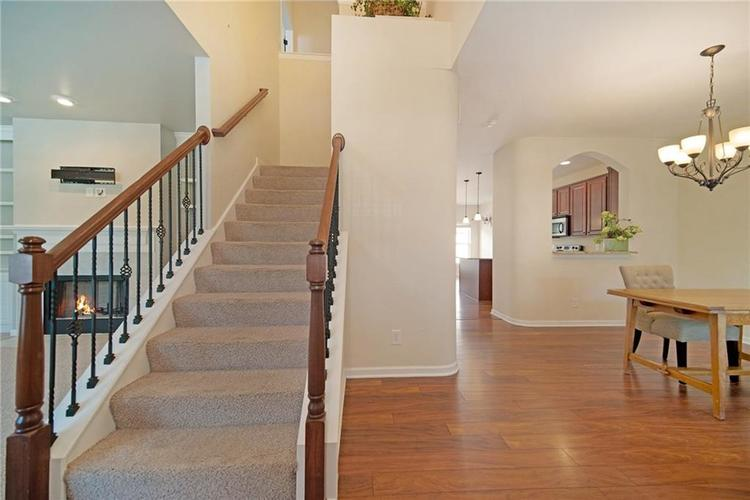 1325 MIDDLEBURY Drive Westfield, IN 46074 | MLS 21668617 | photo 13
