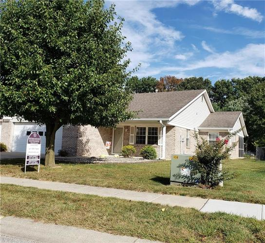 522 CRESTHAVEN Drive Indianapolis, IN 46217 | MLS 21668622 | photo 1