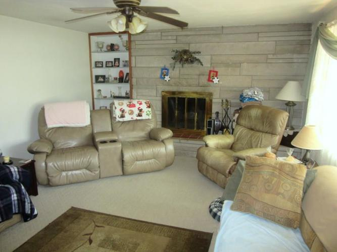 105 Circle Drive New Market, IN 47965 | MLS 21668630 | photo 9