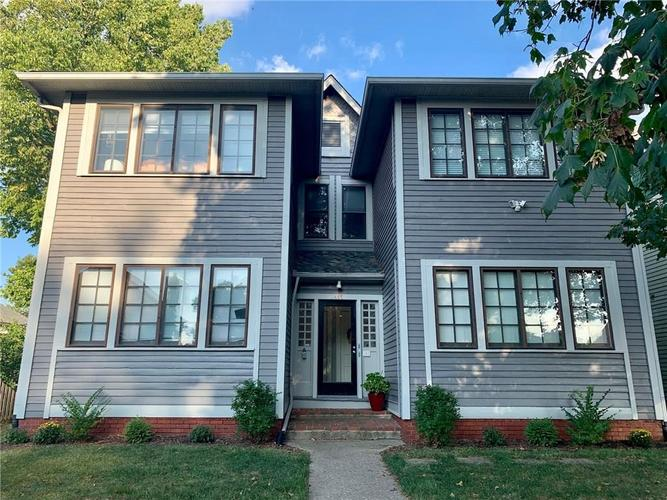 1455 N New Jersey Street #1 Indianapolis, IN 46202   MLS 21668640   photo 1