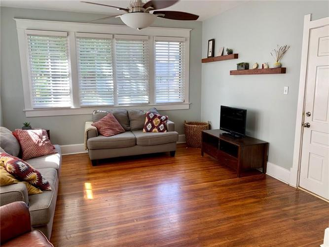 1455 N New Jersey Street #1 Indianapolis, IN 46202   MLS 21668640   photo 11