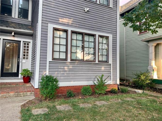 1455 N New Jersey Street #1 Indianapolis, IN 46202   MLS 21668640   photo 2
