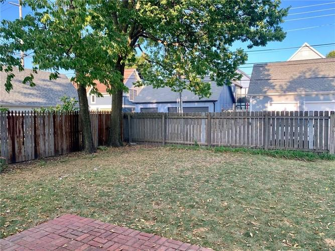 1455 N New Jersey Street #1 Indianapolis, IN 46202   MLS 21668640   photo 3
