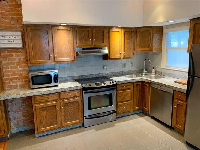 1455 N New Jersey Street #1 Indianapolis, IN 46202   MLS 21668640   photo 5