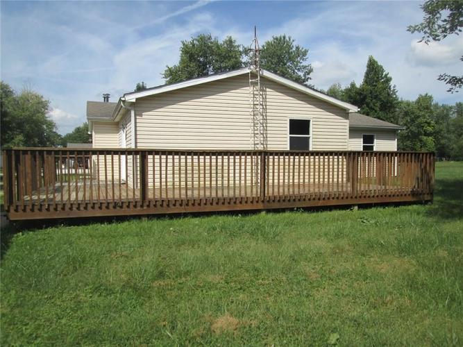 3056 W County Road 425 South Greencastle, IN 46135 | MLS 21668667 | photo 20