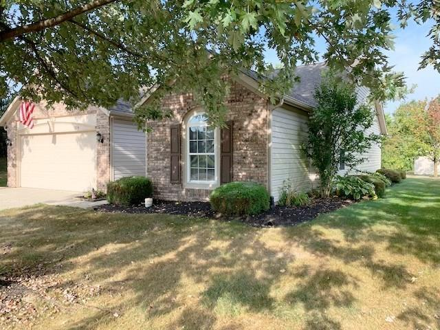 1254 Orphant Annie Drive Greenfield, IN 46140 | MLS 21668669 | photo 1
