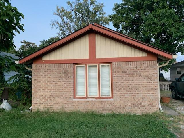 1107 S Whitcomb Avenue Indianapolis, IN 46241   MLS 21668676