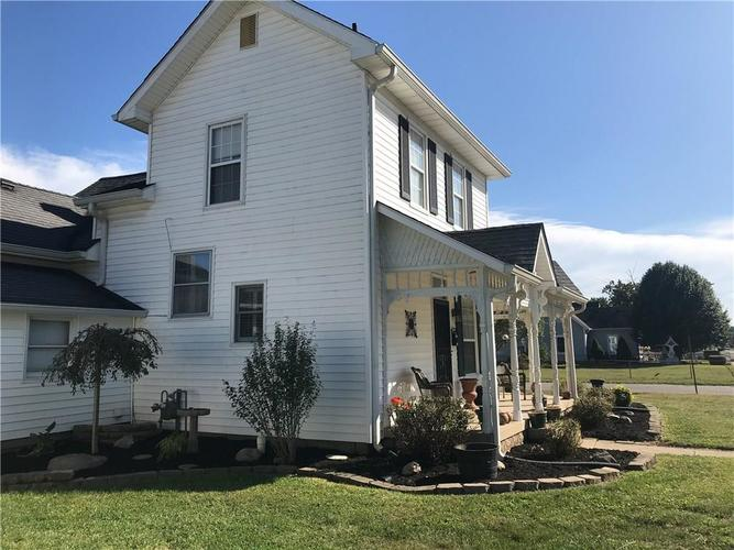 389 S Lincoln Street Martinsville, IN 46151 | MLS 21668683 | photo 29