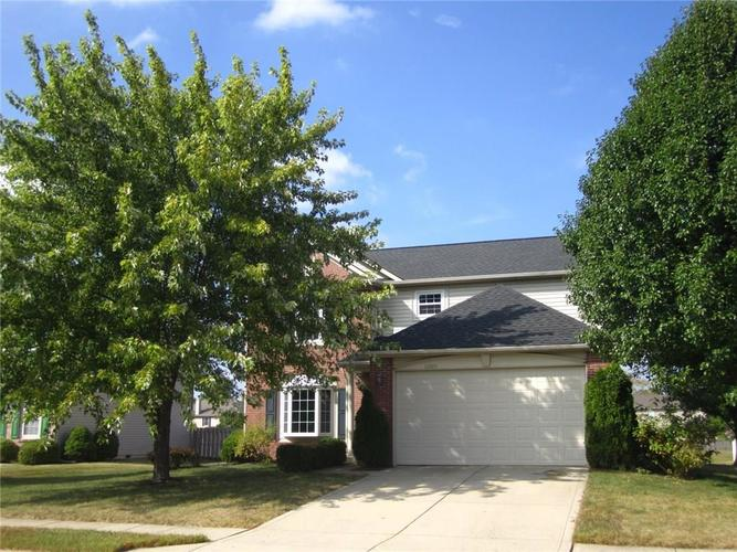 12660 Brookhaven Drive Fishers, IN 46037 | MLS 21668698 | photo 17