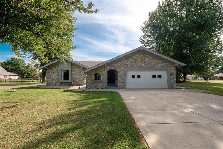 1119 Richwood Drive Avon, IN 46123 | MLS 21668713 | photo 1