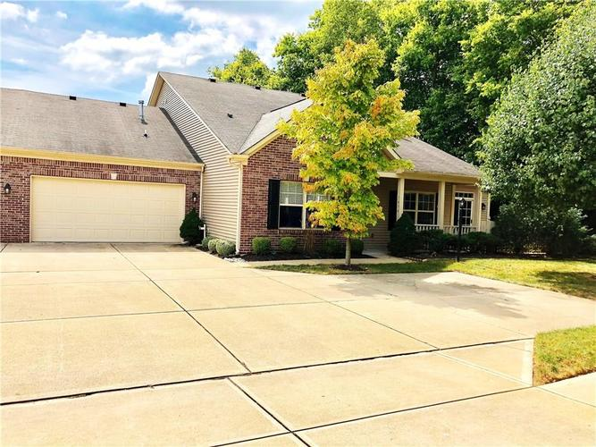 7434 Sandawe Place Indianapolis, IN 46217 | MLS 21668719 | photo 1