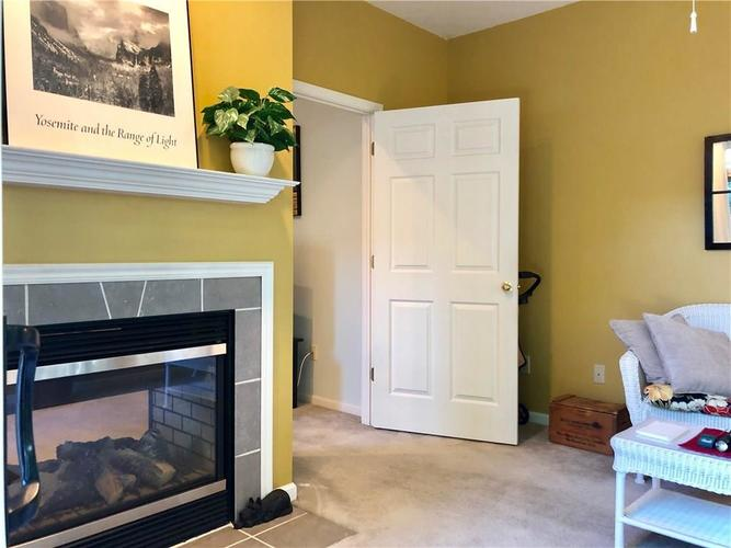 7434 Sandawe Place Indianapolis, IN 46217 | MLS 21668719 | photo 13