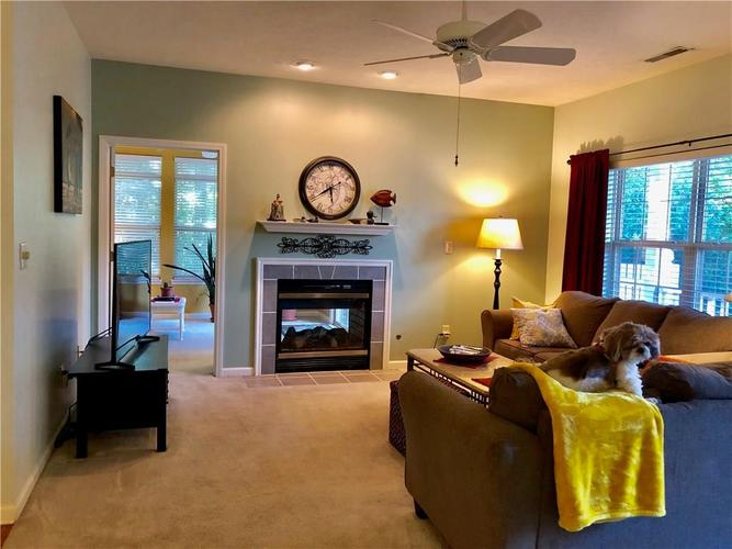 7434 Sandawe Place Indianapolis, IN 46217 | MLS 21668719 | photo 5