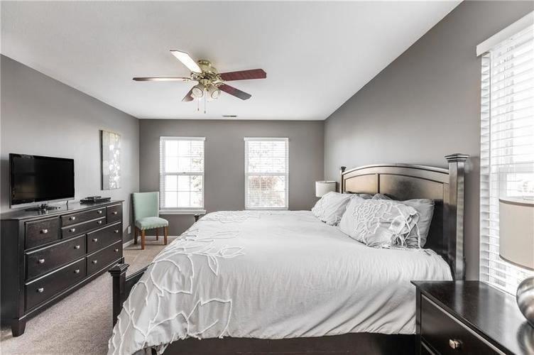 7919 Rock Rose Court Indianapolis, IN 46237 | MLS 21668728 | photo 16