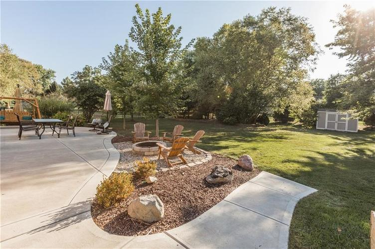 7919 Rock Rose Court Indianapolis, IN 46237 | MLS 21668728 | photo 24