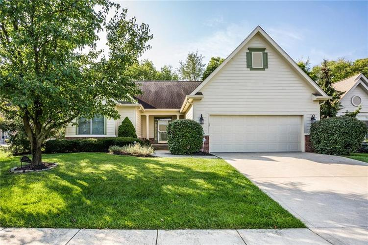 10705  Grindstone Drive Fishers, IN 46037 | MLS 21668738