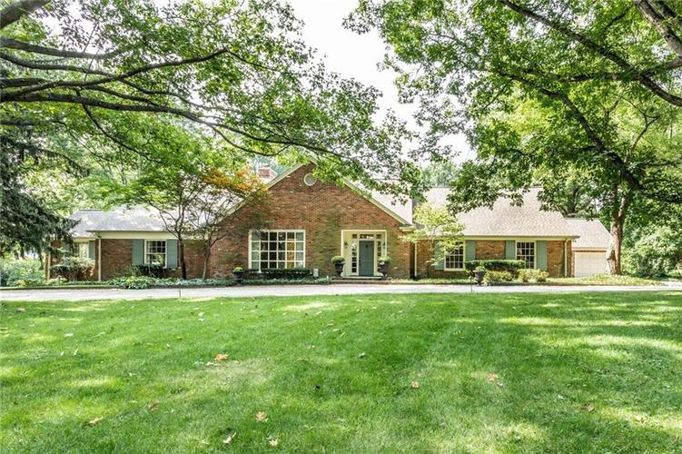 433 PINE Drive Indianapolis, IN 46260 | MLS 21668739 | photo 1