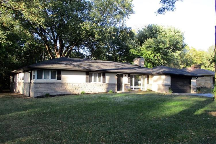 3610  Cheviot Place Indianapolis, IN 46205 | MLS 21668773