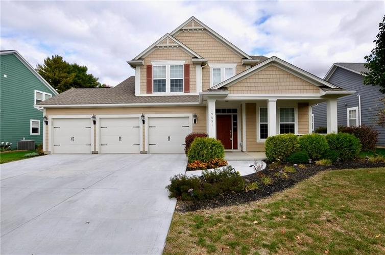 19651  WAGON TRAIL Drive Noblesville, IN 46060 | MLS 21668790