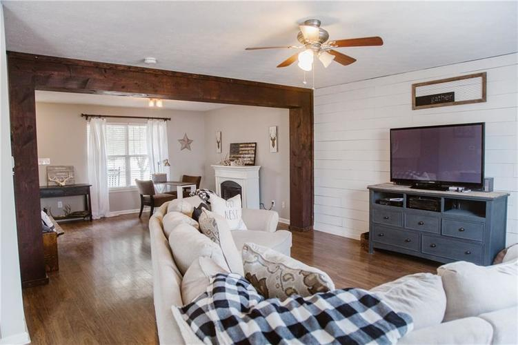 12576 Pinetop Way Noblesville, IN 46060   MLS 21668794   photo 7