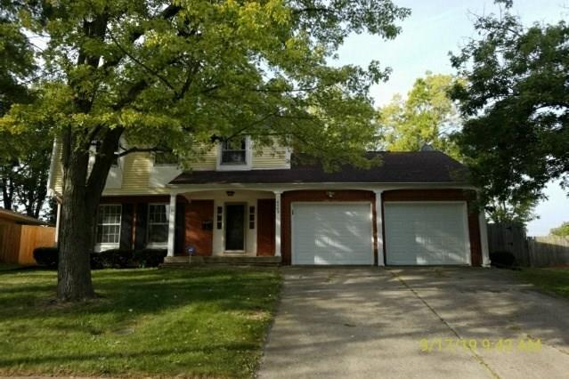 6469 W LUPINE Drive Indianapolis, IN 46224 | MLS 21668801 | photo 1